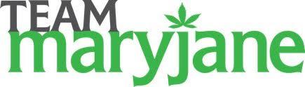 team maryjane logo