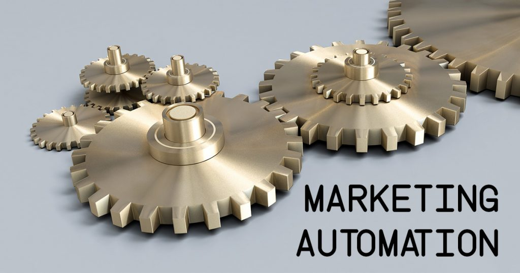 Marketing automation in the cannabis industry